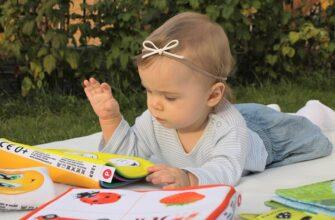 Как приучить ребенка к правильным привычками
